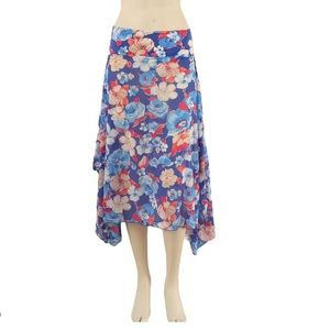CORAIL beach cover up. Size OS.